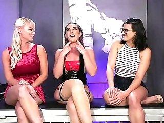 Everything Butt Lesbian
