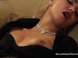 The Submissive: Sound Of Whip Is Pushing Them To Orgasm