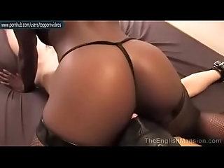 The black mistress- 424cams.net